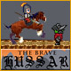 Free online games - game: The Brave Hussar