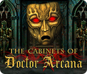 The Cabinets of Doctor Arcana for Mac Game