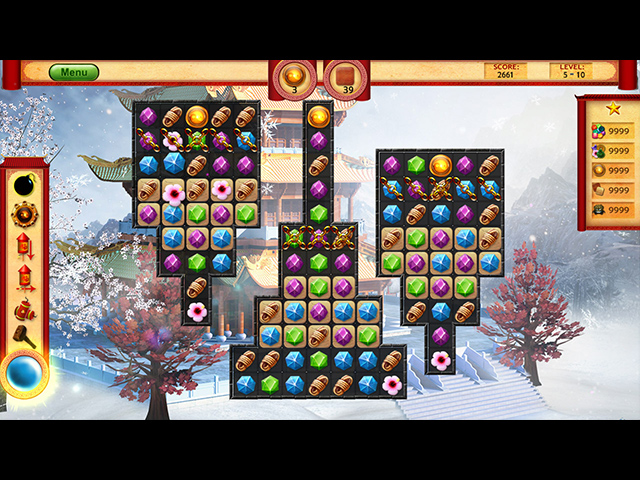 Download pc game - The Chronicles of Confucius's Journey