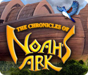 The Chronicles of Noah's Ark Game Featured Image