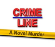 Crime Line: A Novel Murder