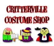 The Critterville Costume Shop - Online