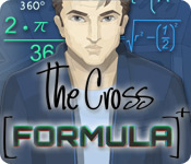 The Cross Formula casual game - Get The Cross Formula casual game Free Download