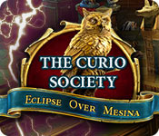 The Curio Society: Eclipse Over Mesina Game Featured Image