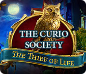 The Curio Society: The Thief of Life Game Featured Image