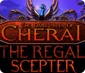The Dark Hills of Cherai: The Regal Scepter - Mac