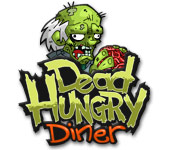 Dead Hungry Diner Game Featured Image