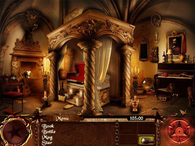 Gra The Dracula Files Gra Bezpłatne