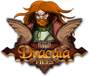 The Dracula Files - Featured Game!