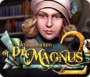 The Dreamatorium of Dr. Magnus 2 Game Featured Image