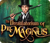 The Dreamatorium of Dr Magnus Walkthrough