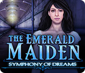 The Emerald Maiden: Symphony of Dreams Game Featured Image