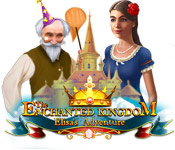 The Enchanted Kingdom: Elisa's Adventure Game Featured Image