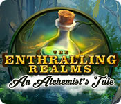 The Enthralling Realms: An Alchemist's Tale Game Featured Image