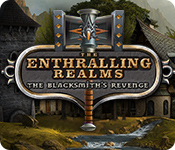 Buy PC games online, download : The Enthralling Realms: The Blacksmith's Revenge