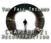 The Fall Trilogy Chapter Two: Reconstruction
