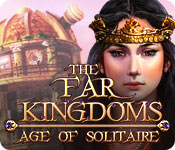 The Far Kingdoms: Age of Solitaire Game Featured Image