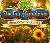 Buy PC games online, download : The Far Kingdoms: Awakening Solitaire