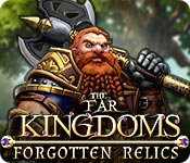 The Far Kingdoms: Forgotten Relics Game Featured Image