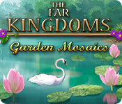 The Far Kingdoms: Garden Mosaics for Mac Game