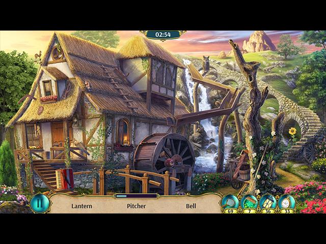 Download Pc Game The Far Kingdoms Hidden Magic