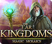 The Far Kingdoms: Magic Mosaics Game Featured Image