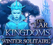 The Far Kingdoms: Winter Solitaire Game Featured Image