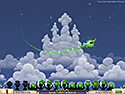 The Flying Trapeezees Screenshot