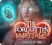 The Forgotten Fairy Tales: Canvases of Time for Mac Game
