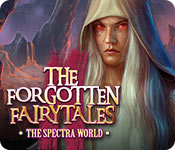 The Forgotten Fairy Tales: The Spectra World for Mac Game