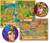 Buy pc games - The Great Empire: Relic Of Egypt