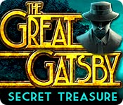 The Great Gatsby: Secret Treasure Game Featured Image