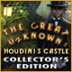 The Great Unknown: Houdini