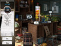 in-game screenshot : The Hardy Boys - The Perfect Crime (pc) - Help the Hardy Boys solve a crime wave!