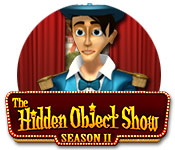 The Hidden Object Show: Season 2 Game Featured Image