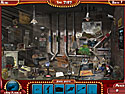 The Hidden Object Show casual game - Screenshot 2