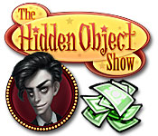 The Hidden Object Show Game Featured Image