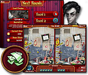 The Hidden Object Show Game