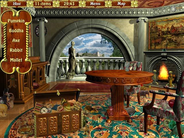 Gra The Hidden Prophecies of Nostradamus Gra Bezpłatne