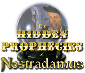 The Hidden Prophecies of Nostradamus Feature Game
