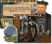The Hidden Prophecies of Nostradamus Game