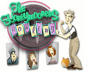 The Honeymooners Bowling feature