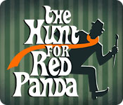 The Hunt for Red Panda Game Featured Image