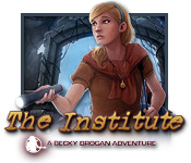 The Institute - A Becky Brogan Adventure