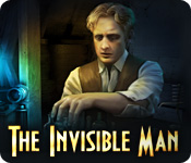 The Invisible Man Game Featured Image