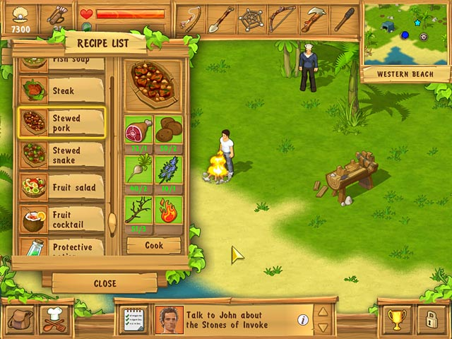 The Island: Castaway Screenshot http://games.bigfishgames.com/en_the-island-castaway/screen1.jpg