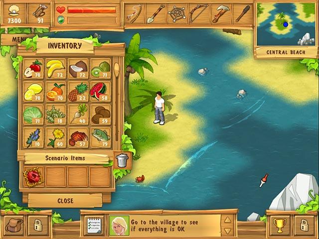 The Island: Castaway Screenshot http://games.bigfishgames.com/en_the-island-castaway/screen2.jpg