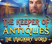 The Keeper of Antiques: The Imaginary World Game Featured Image