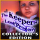 The Keepers Lost Progeny Collectors Edition