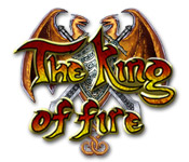 The King of Fire Game Featured Image
